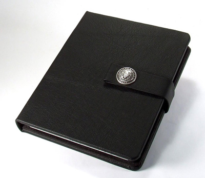 new ipad2 cover bag leather